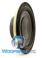 Focal Ibus8-d2 Car Audio 8 Shallow 2 Ohm Dvc Slim Subwoofer Thin Sub Speaker
