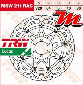 Disque-de-frein-Avant-TRW-Lucas-MSW-211-RAC-Aprilia-650-Pegaso-Strada-VD-2005-06