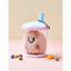BT21-Baby-Boucle-Bubble-Tea-Bagcharm-Plush-Keyring-7types-Authentic-K-POP-Goods miniature 42