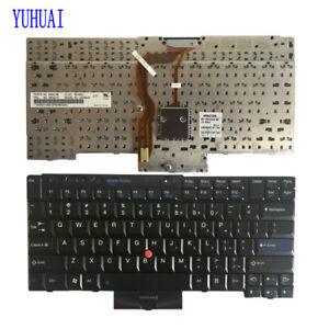 Original-New-for-Lenovo-ThinkPad-T410-T420-T510-T520-W510-W520-X220-Keyboard-US
