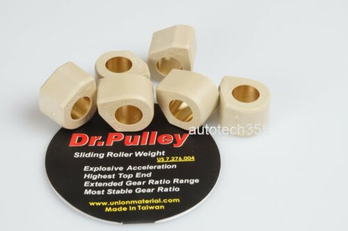 Dr Pulley  Roller 20x15 14g for  Honda Suzuki Kymco SYM scooter