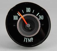 1964 Corvette Temperature Gauge.. Gm Restoration