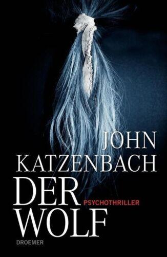 1 von 1 - Der Wolf von John Katzenbach (2012, Gebundene Ausgabe)