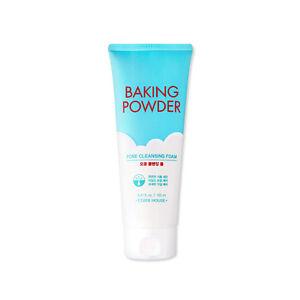 Etude-HOUSE-Baking-Powder-160-ml-Espuma-de-limpieza-de-los-poros