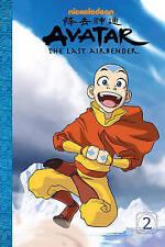 Avatar: The Last Airbender 2 (Avatar: The Last Airbender (del Rey))-ExLibrary