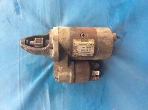 Rover-200-400-Starter-Motor-Part-NAD100740-Magneti-Marelli