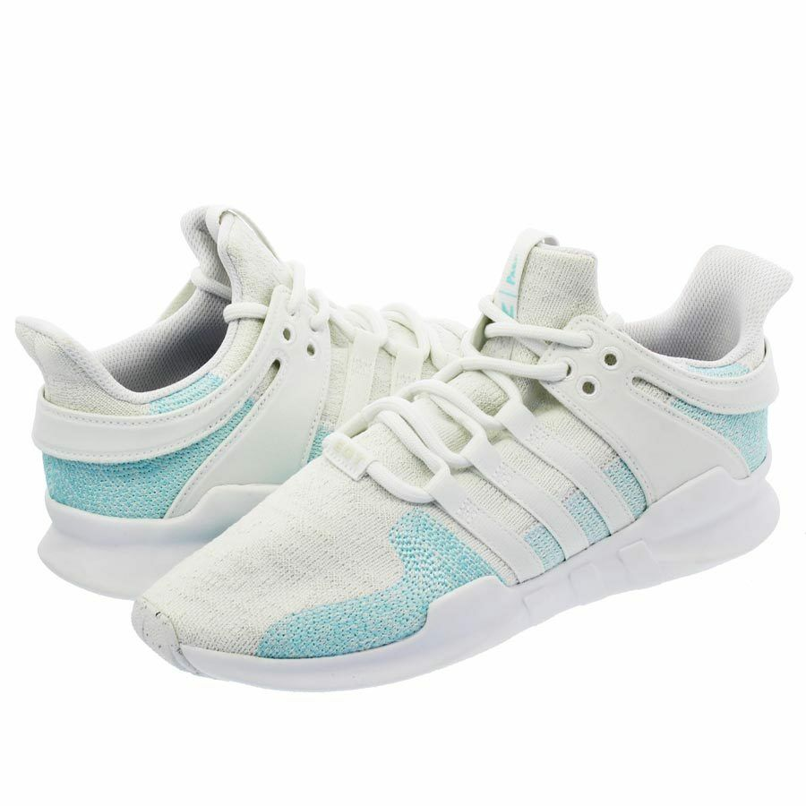 Adidas Originals EQT Support ADV CK Parley Sneakers Parley for the Oceans Colab