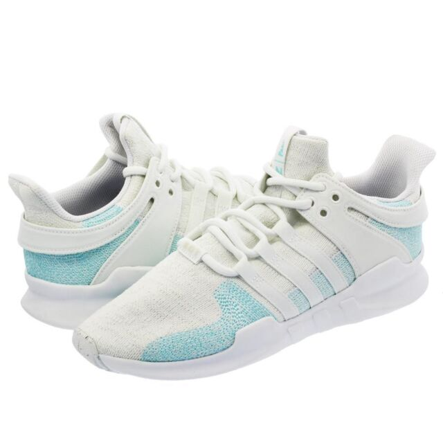 d13289addb3f Adidas Originals EQT Support ADV CK Parley Sneakers Parley for the Oceans  Colab