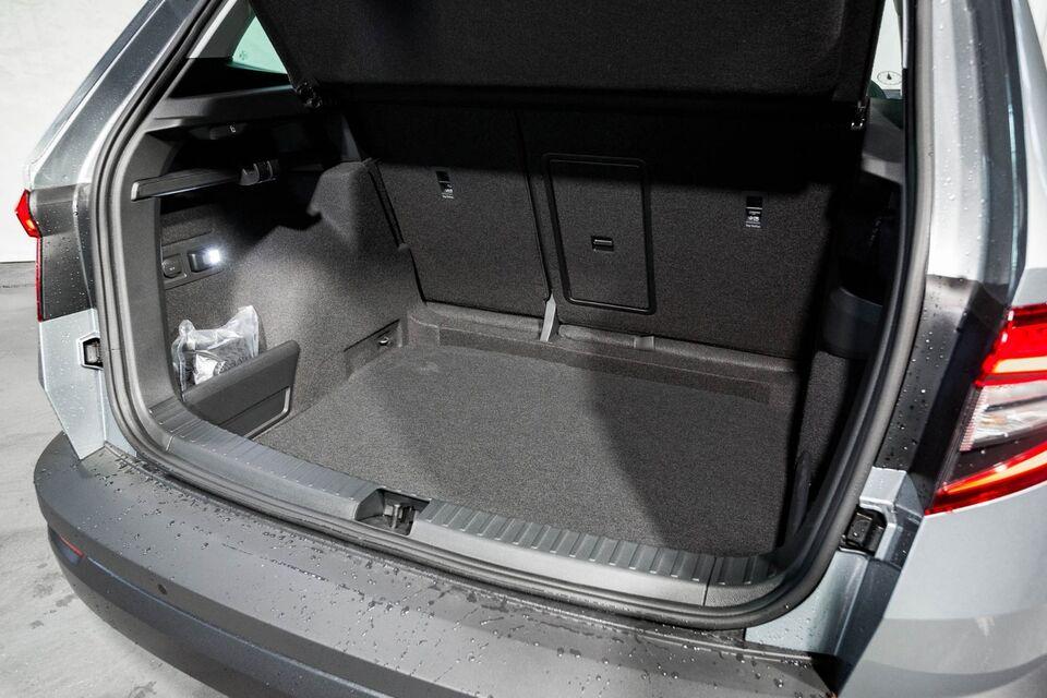 Skoda Karoq 1,5 TSi 150 Style DSG Benzin aut. Automatgear