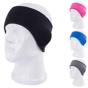 Unisex-Mütze Winter warm halten Ohrenschützer Mütze Laufen Skifahren Sport Warm