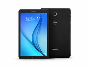Samsung-Galaxy-Tab-E-16GB-8-0-In-4G-LTE-Sprint-AT-amp-T-T-Mobile-Verizon-Unlocked