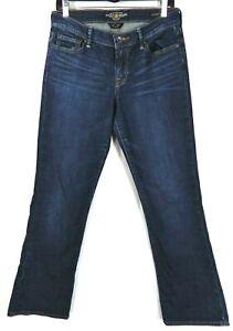 Lucky-Brand-Women-039-s-Jeans-Sweet-n-039-Low-Ankle-Womens-Size-6-28-Blue-Denim