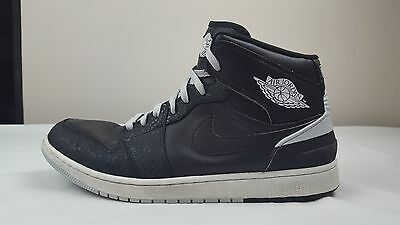 51d00805932 Air Jordan 1 Retro 86 Pure Platinum 644490-010 High OG Hi Bulls Royal Size