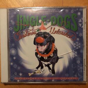 Details about THE JINGLE DOGS Christmas Unleashed CD is BRAND NEW and SEALED
