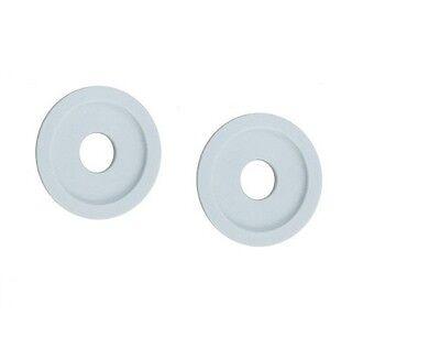 Polaris 180//280 Wheel Washer 2 Pack Plastic Part C-64
