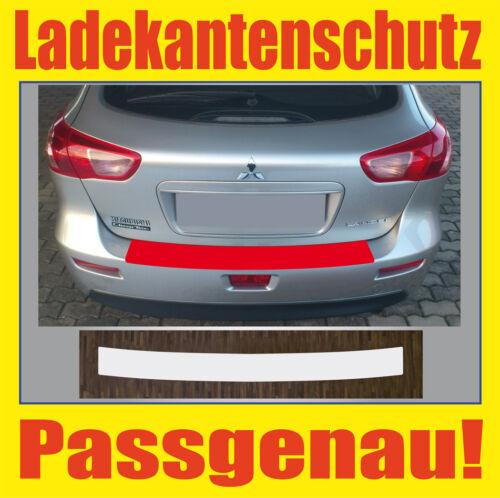 ab 08 Lackschutzfolie Schutzfolie transparent Mitsubishi Lancer Sportback Bj