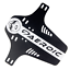 1Pair MTB Bicycle Fender Mudguard Bike For Front Fork//Rear wheel AM DH FR XC
