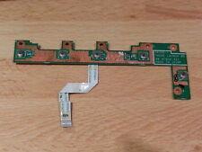 Tasti pulsanti laterali per Acer Aspire 4920 4920G media button flat cable cavo