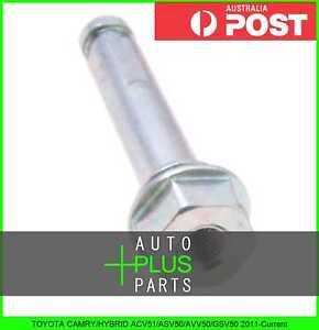 Fits-TOYOTA-CAMRY-HYBRID-ACV51-ASV50-AVV50-GSV50-Brake-Caliper-Slide-Pin-Brakes