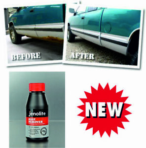 Jenolite-Car-Van-Rust-Killer-Remover-Removal-Cure-Liquid-Treatment-Metal-150g-UK