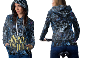 New New New Pierce The Veil  Hoodie for Womens 1fc4d7