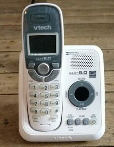 VTech-Dect-6-0-Cordless-Table-Phone-Answering-System