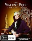 Vincent Price (Blu-ray, 2015, 8-Disc Set)