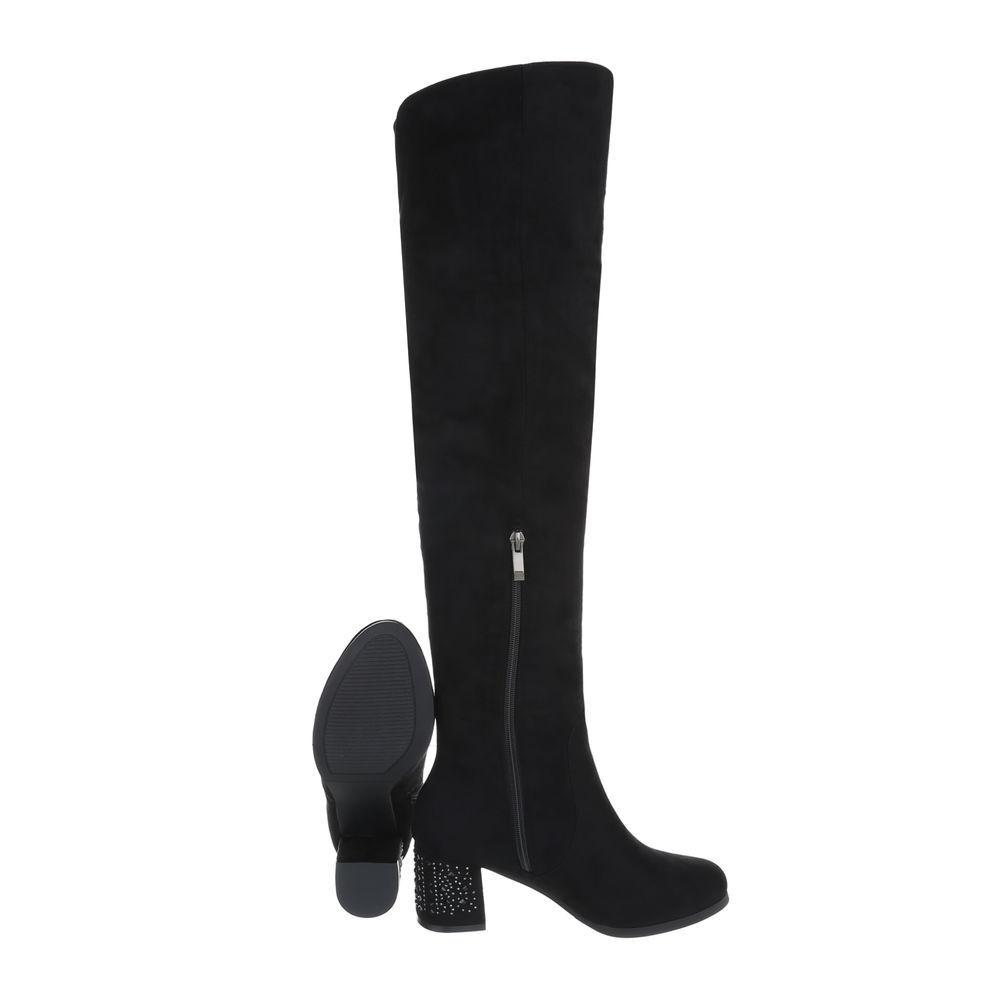 Aktuelle Damen Overknee Stiefel Schuhe Moderne Moderne Schuhe Schuhe Moderne 67328 f280d1