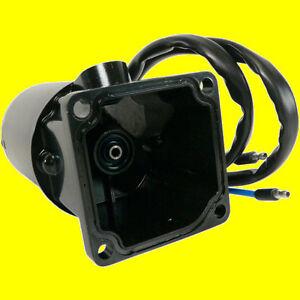 New-Tilt-Trim-Motor-Mercury-809885A1-809885T2-885654T2-18-6777-430-22008-10850