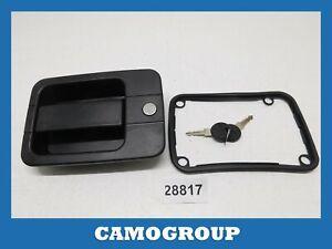 Handle Door Opener Right Door Handle MIRAGLIO 80/357 98404709