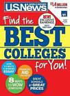 Best Colleges 2017: Find the Best Colleges for You! by U.S. News & World Report (Paperback / softback, 2016)