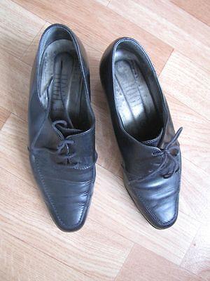 Damen Schuhe von Högl Gr.6 Echtleder