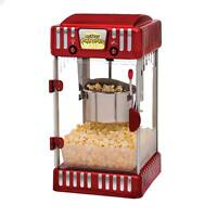 Classic Jumbo Size 4.5l Professional Popcorn Maker Machine