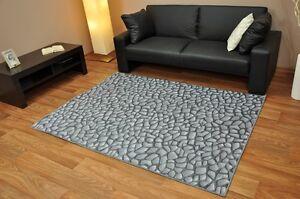 Teppich-Teppichboden-Rolling-Stones-Steine-Optik-grau-90-kurzfor-meterware