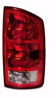 Winnebago Tour 2006 2007 2008 2009 2010 Taillight Tail Light Rear - Left