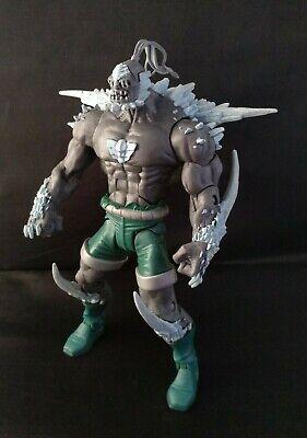 Doomsday Dc Comics Universe Super Heroes S3 Select Sculpt Action Figure Villain Ebay