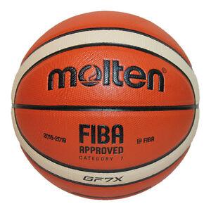 Pallone-Basket-Molten-BGF7X