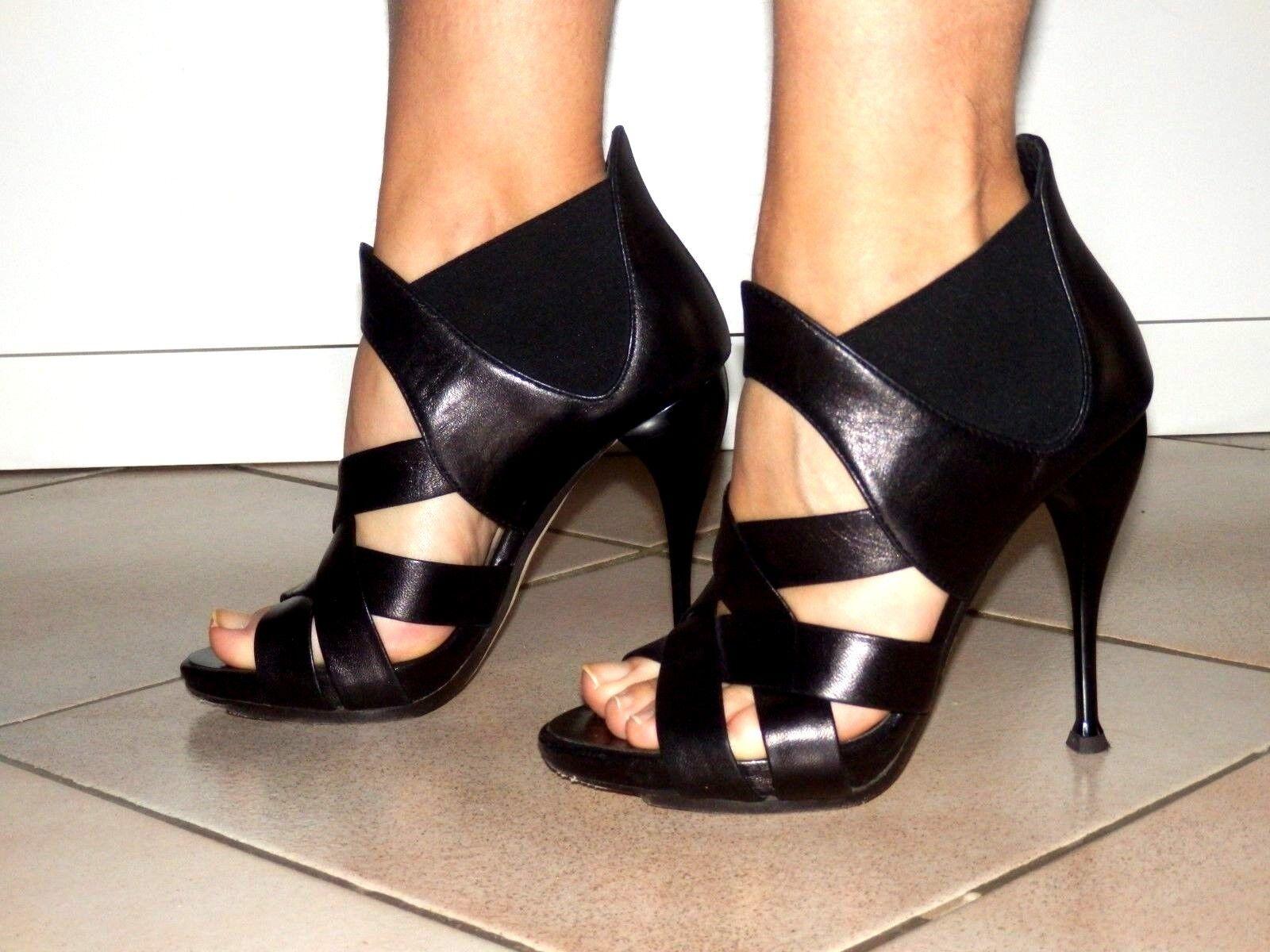 Giuseppe Zanotti Court shoes - shoes - Size 35.5 - Authentic