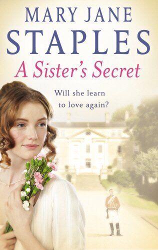A Sister's Secret,Mary Jane Staples- 9780593072097