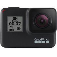 GoPro HERO7 Black Action Camera Waterproof