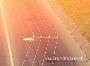 Car-Service-Log-Book-Vehicle-Maintenance-Log