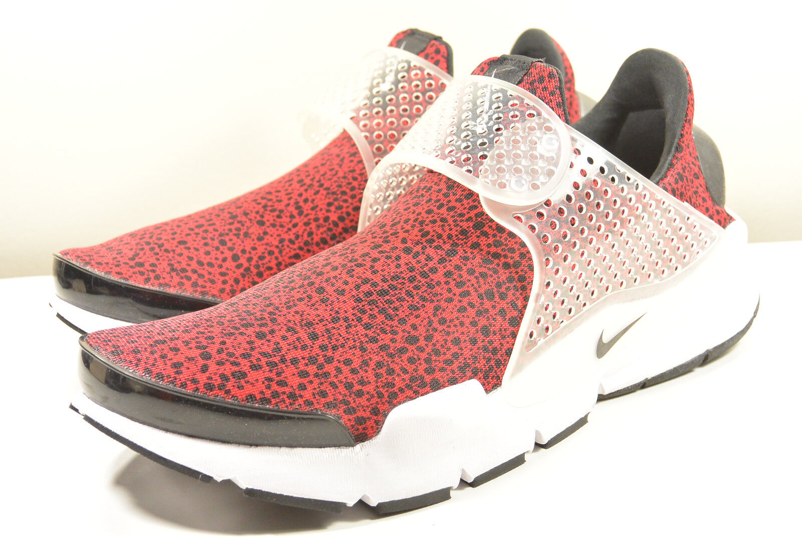 DS DS DS NIKE 2017 SOCK DART GYM RED SAFARI 8 - 13 PRESTO WOVEN MAX AIR FORCE 90 1 ce175a