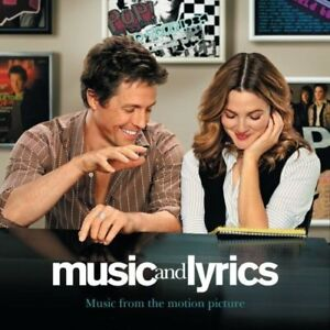 Music-and-Lyrics-Music-From-The-Motion-Picture-CD