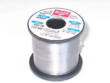 Multicore Hmp High Melting Point Solder Crystal 511 2 050 127mm 1lb Roll New