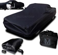 Audi A5 S5 Cabrio Outdoor Autoplane Schutzhülle Car Cover wasserdicht schwarz
