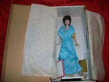 FRANKLIN MINT JACKIE KENNEDY Doll Newport Gala RARE