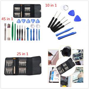 US-Computer-Repair-Kit-Set-Tool-Laptop-PC-Precision-Screwdriver-Smartphone