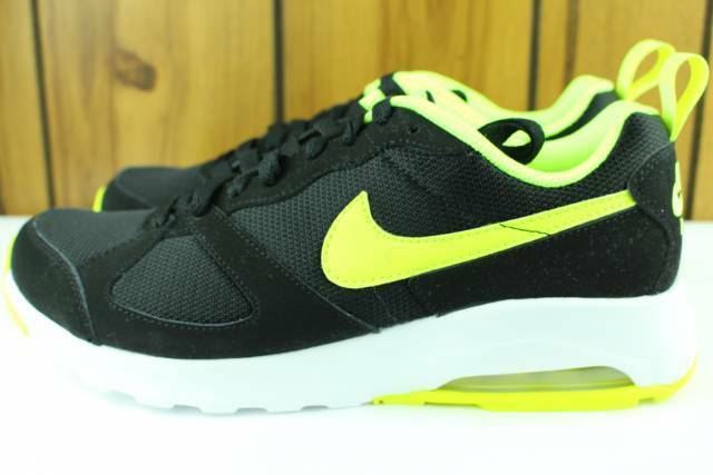 NIKE AIR MAX MUSE VOLT MEN SIZE RUNNING 8.0 VOLT NEW RARE RUNNING SIZE  COMFORTABLE 2df5d2