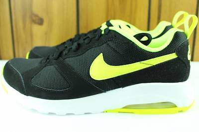 Details about NIKE AIR MAX MUSE VOLT MEN SIZE 8.0 VOLT NEW RARE RUNNING COMFORTABLE