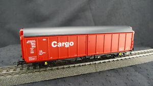Roco-76794-Schiebewandwagen-SBB-Cargo-H0-WK158-Neuwertig-OVP